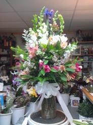 Our Vase Designs