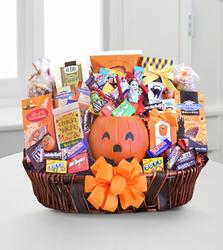 Pumpkin Spice Gift