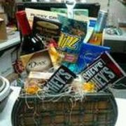 Chocolate Bliss - The any Chocolate Bliss Gift Basket