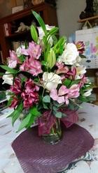 Mixed Vase #2