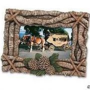 Country Lodge Frame