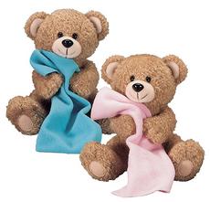 Boy Girl Teddy