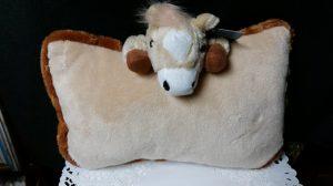 Cuddly Pony