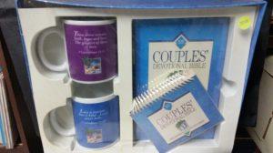 Couples Devotion