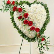 Beautiful Floral Tribute