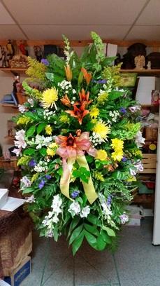 Kalobs Funeral