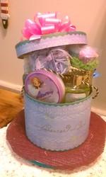 Much Lavender Birthday