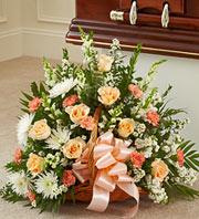 Funeral Fireside 2