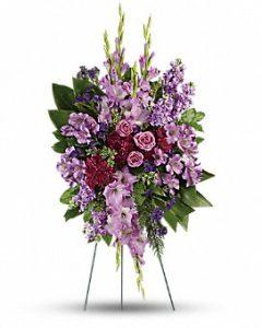 Simply Lavender