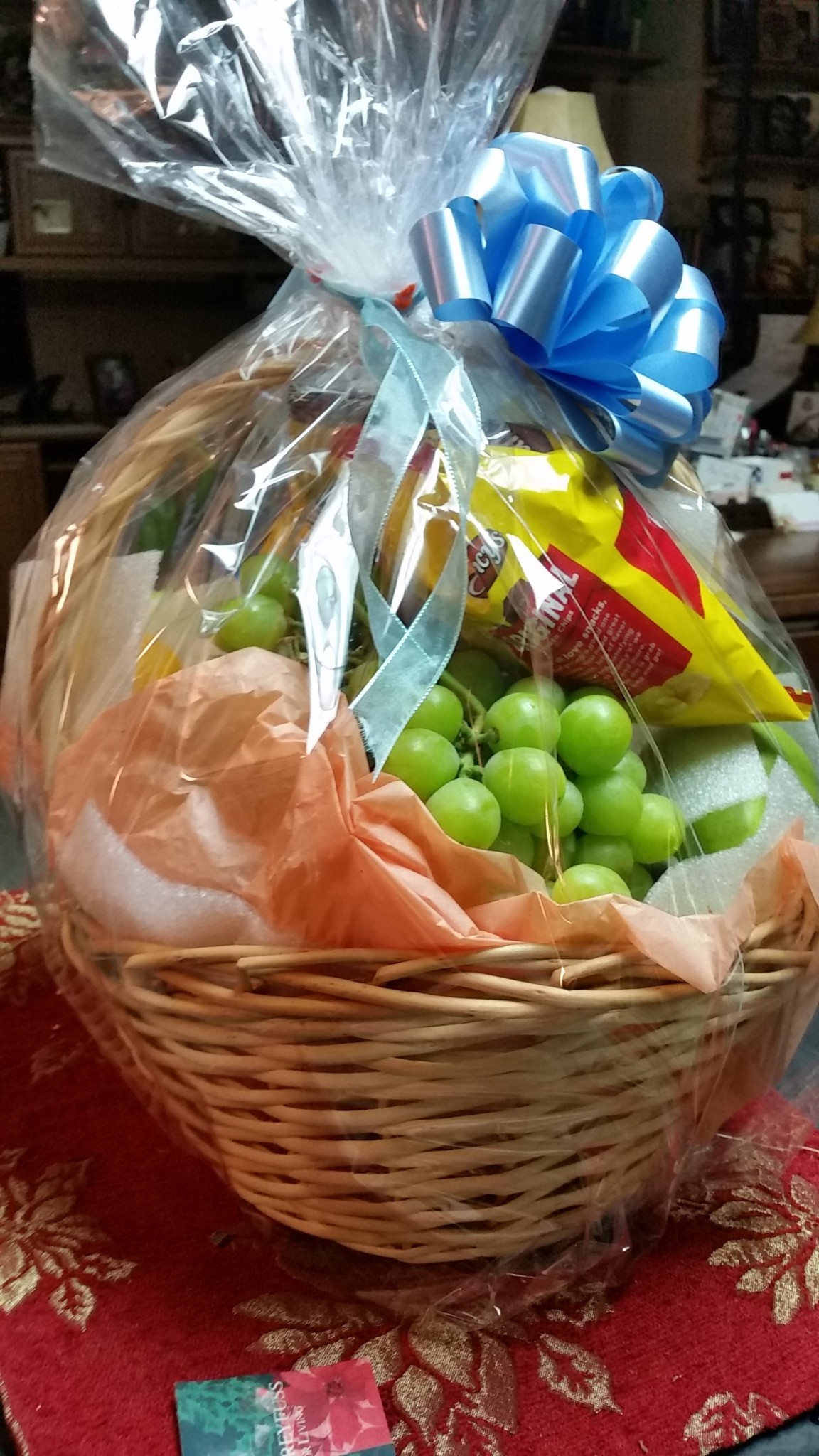 Lotsa Fruit